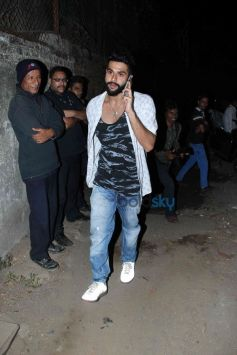 Bosco Martis Birthday Bash