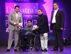 Dr Batra's 9th Positive Health Awards 2014