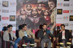 Emraan Hashmi ,Randeep Hooda, Angad Bedi And Neil Bhoopalam
