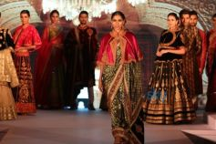 Fashion Show By Umang Hutheesingh