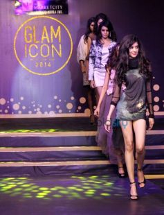 Glam Icon 2014
