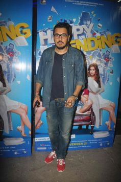 Happy Ending Special Screening At Sunny Super Sound