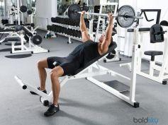 Ignoring Weight Training