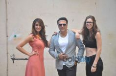 Ileana D'Cruz,Kalki Koechlin And Govinda