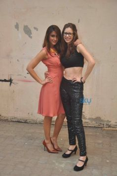 Ileana D'Cruz And Kalki Koechlin