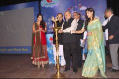Inauguration Of National Childrens Film Festival