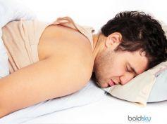 Irregular Sleep Patterns