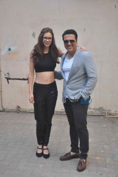 Kalki Koechlin And Govinda