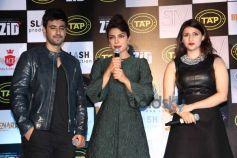 Karanvir Sharma, Priyanka Chopra, Mannara