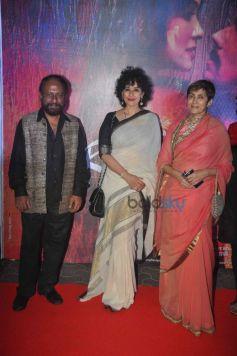 Ketan Mehta, Manisha Koirala And Deepa Sahi