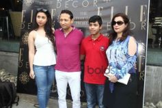 Launch Of Chargold Collection By Sussane Khan