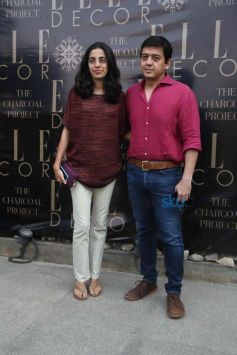 Launch Of Charcoal Collection By Sussane Khan