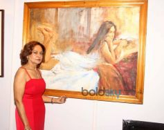 Launch Of John Fernandes Coffee Table Book