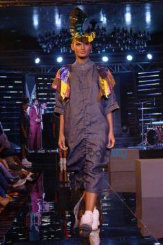 Little Shilpa Show At Blenders Pride Fashion Tour 2014