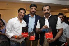 Madhur Bhandarkar Unveil Sandeep Unnithan's book  'Black Tornado'