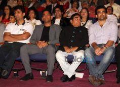 Mahendra Singh Dhoni And Zaheer Khan