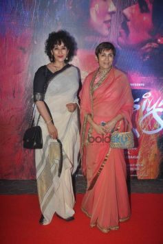 Manisha Koirala And Deepa Sahi