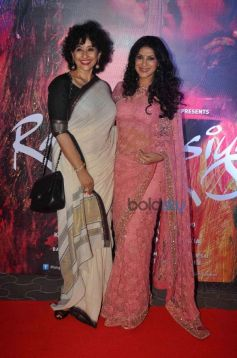 Manisha Koirala And Nandana Sen