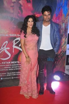 Nandana Sen And Randeep Hooda