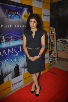 Nidhie Sharma