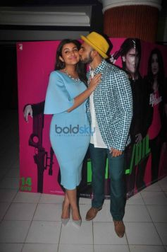 Parineeti Chopra ANd Ranveer Singh