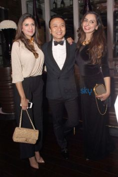 Party Organised By The Business Of Fashion