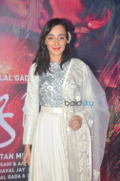 Premiere Of Film 'Rang Rasiya'