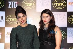 Priyanka Chopra And Mannara