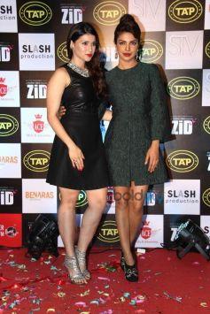 Priyanka Chopra'