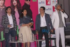 Ranveer Singh, Govinda, Ali Zafar And Parineeti Chopra