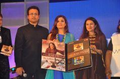 Raveena Tandon Launches Lalitya Munshaw Album Rab Piya