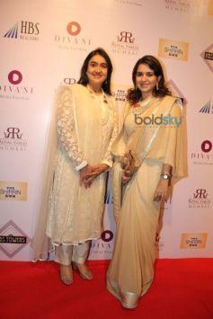Shirin Shah And Shaina NC