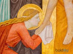 Shocking Revelations: Was Jesus Married?