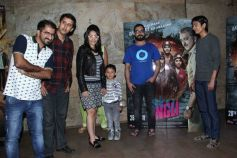 Special Screening Of Bollywood Movie  'Ungli'
