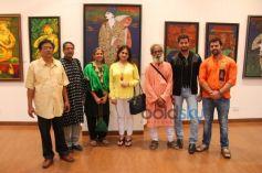 Swapan Kumar, Malay Chandan Saha, Vipta Kapadia, Anannya Banerjee, Samir Saha, Prashantt Guptha