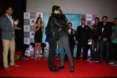 TrailerTaunch Of 'Sharafat Gayi Tel Lene' At cinemax