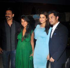 Vivek Oberoi, Priyanka Oberoi, Parineeti Chopra And Ali Zafar