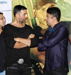 Akshay Kumar And Bhushan Kumar