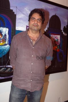 Sudarshan Shetty