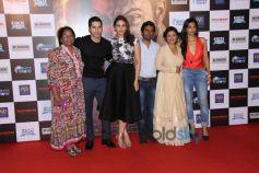 Badlapur Trailer Launch