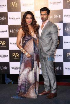 Bipasha Basu And Karan Singh Grover