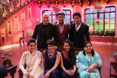 Comedy Nights With Kapil - DDLJ