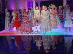 Designer Corner - Manish Arora