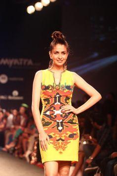 Designer Corner - Pria Kataria Puri