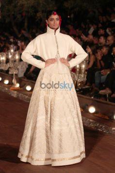 Designer Corner - Rohit Bal