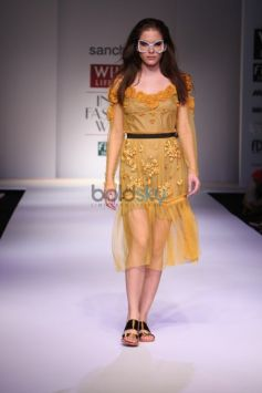 Designer Corner -  Sanchita Ajjampur