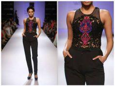 Designer Corner - Sonaakshi Raaj