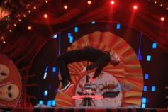 India's Got Talent - World Stage