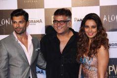 Karan Singh Grover, Bhushan Patel, Bipasha Basu