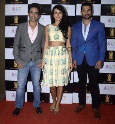 Mandana, Tusshar Kapoor, Aftab Shivdasani